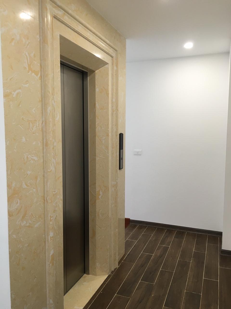 Hoàn thiện xây mới công trình nhà chú Hải tại Lạc Long Quân11