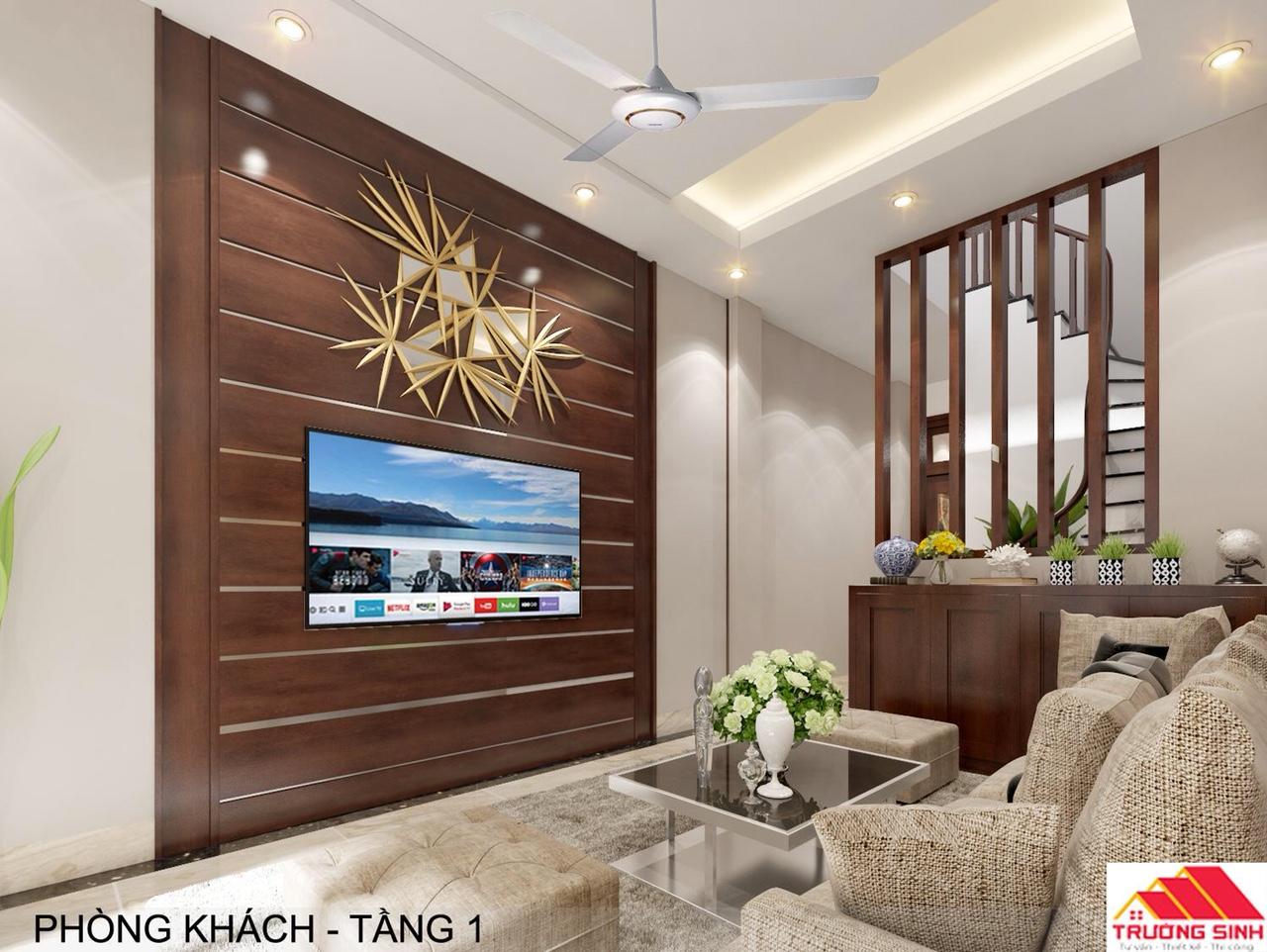 Thiết kế cải tạo sửa chữa nhà chú Thắng tại Ba Đình, Hà Nội-1