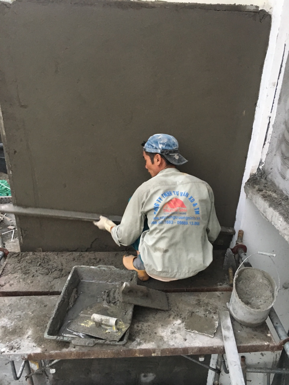 Sửa nhà trọn gói 2019 đón tết Kỷ Hợi-1