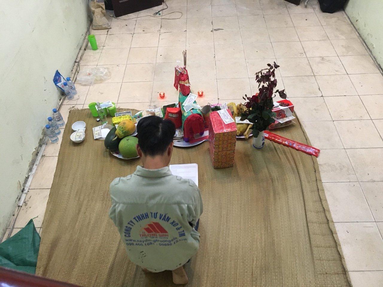Sửa nhà trọn gói 2019 đón tết Kỷ Hợi-2