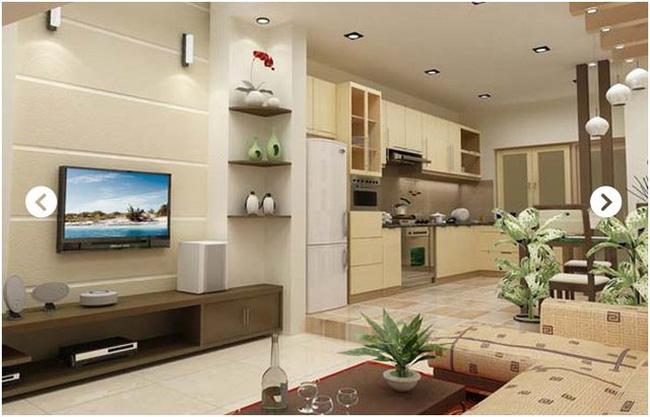 Sửa nhà trọn gói với hạng mục cải tạo, thiết kế căn hộ chung cư-1