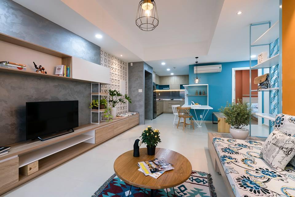 Sửa nhà trọn gói với hạng mục cải tạo, thiết kế căn hộ chung cư-2